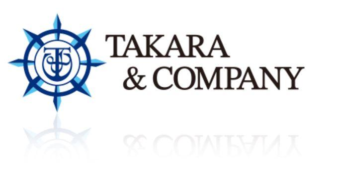 7921-TAKARA&COMPANY-ロゴマークの由来