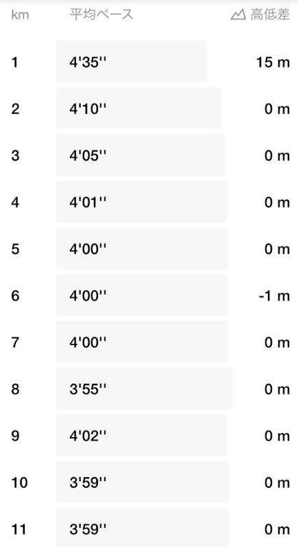 32km走ベスト更新-平均4分06秒-1.