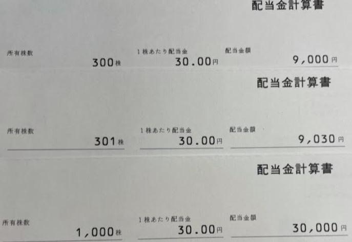 2021年上期株主優待到着.9832オートバックスセブン.3