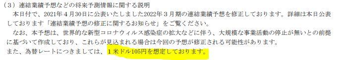 2022年第一四半期決算分析3.-エクセディ-7278