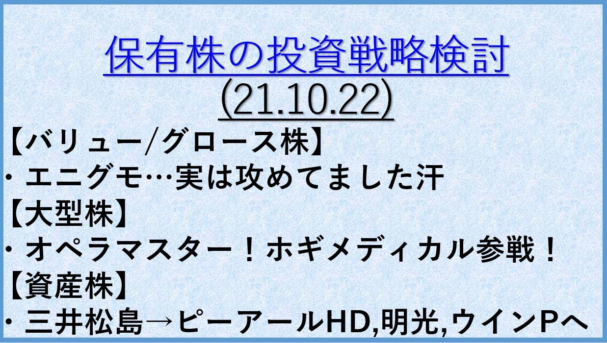 保有戦略21.10.22