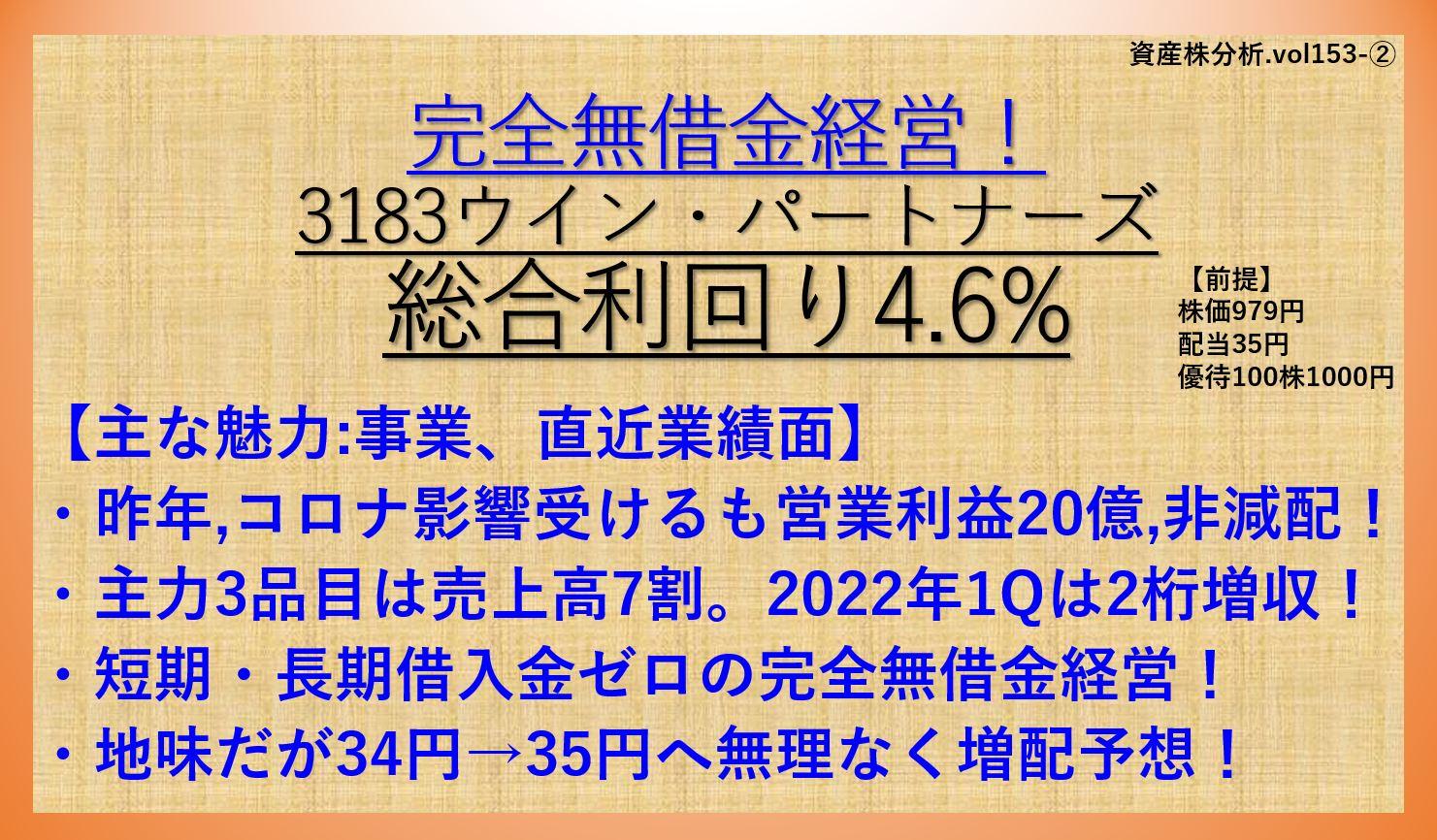 資産株-3183-ウイン・パートナーズ-②
